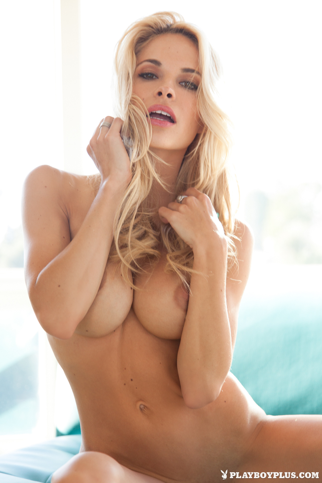 Mathers nude