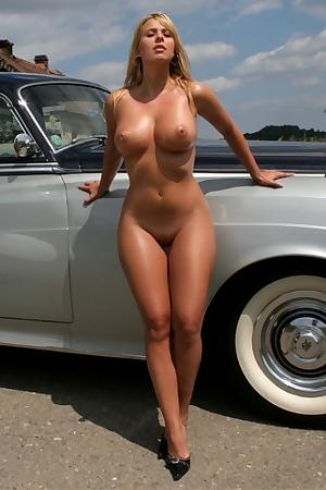 Balivo nuda caterina Caterina balivo