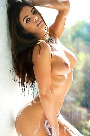 Pussy jessica ashley Jessica Ryan