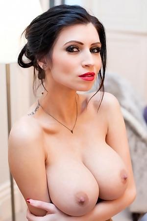 Roma naked lilly Lilly roma